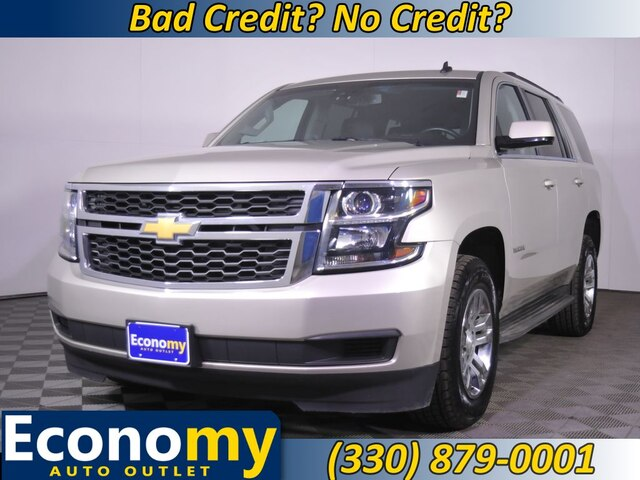Chevrolet Suv 2015 >> Pre Owned 2015 Chevrolet Tahoe Lt 4wd